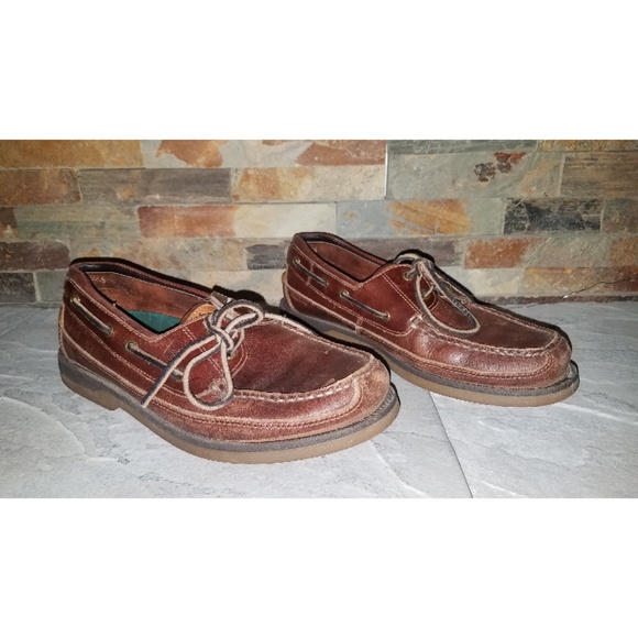 Sperry Shoes | Sperry Mako Collection